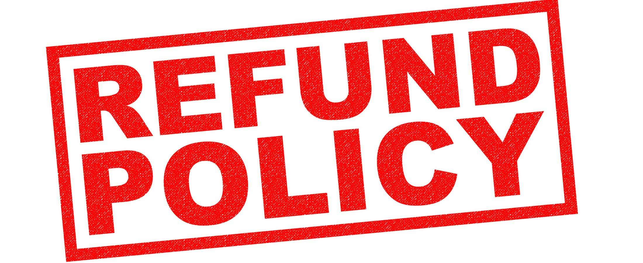 return policies A solid ecommerce return policy can make or break a sale or turn a visitor into a  customer for life one of the biggest contributors to a sale is how you deal with a.